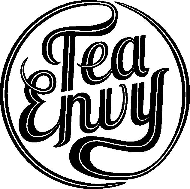 Tea Envy logo